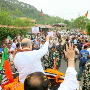 amit shah in palampur