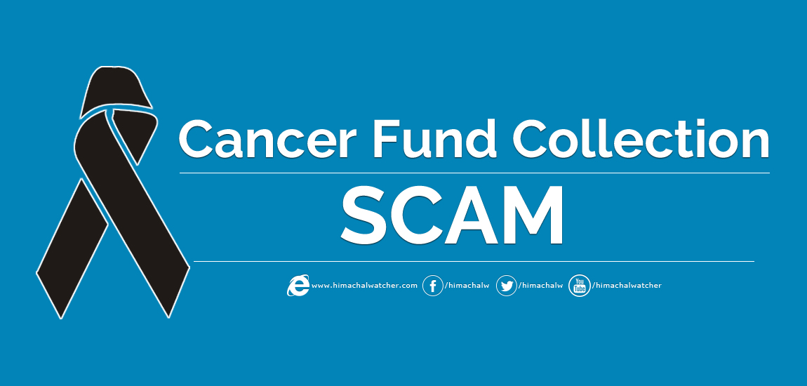 Cancer-Fund-Collection-scam