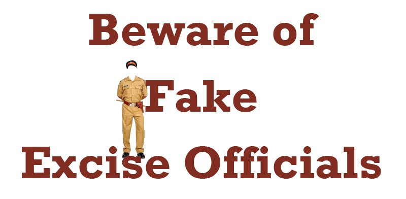 kull fake excise inspectors and police