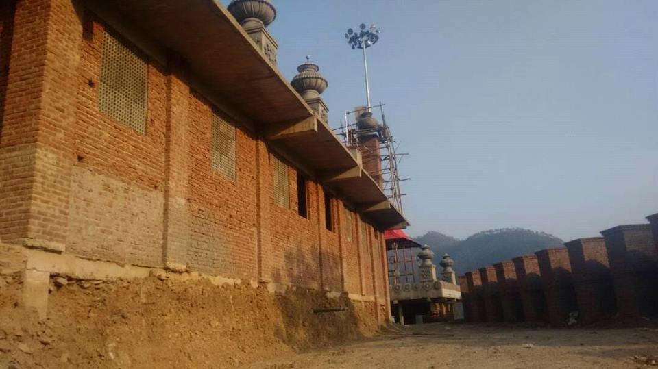Ramlok Mandir Solan