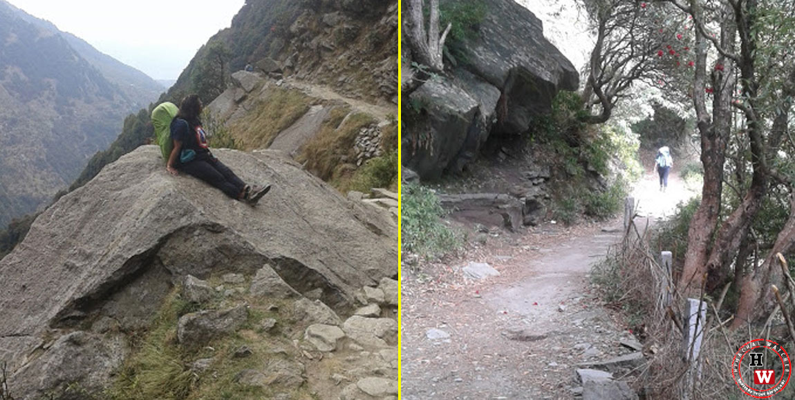 Shivee boulder_Triund