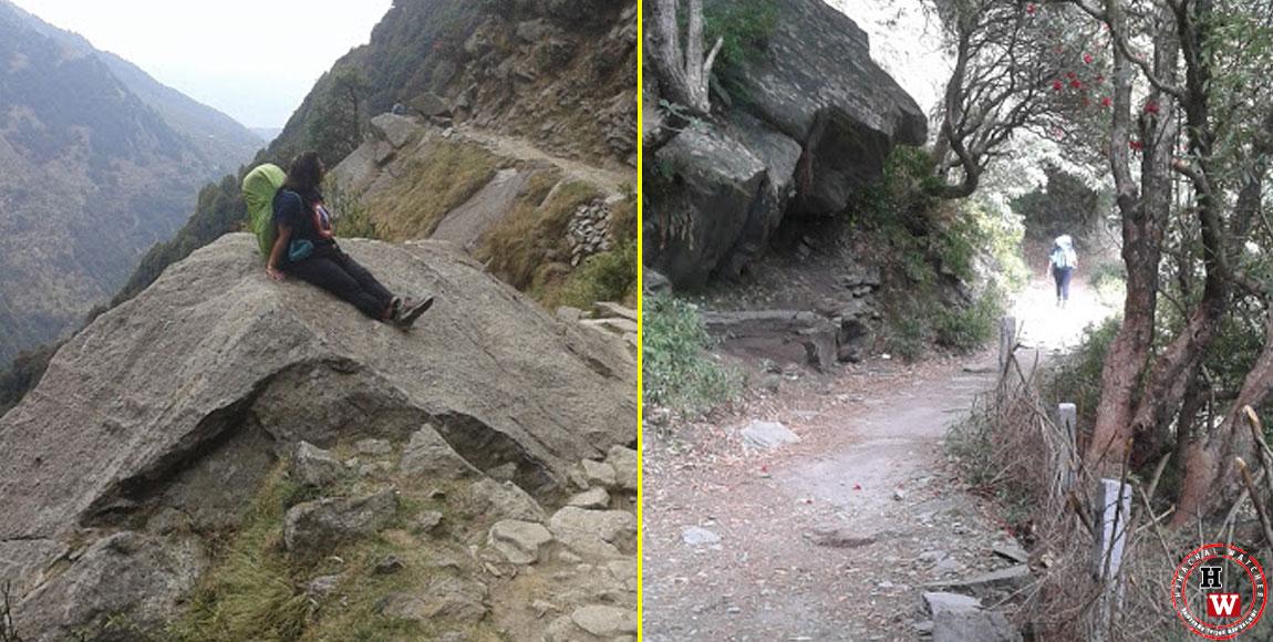 Shivee boulder_Triund