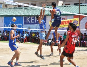Himachal Olympics – First-of-its-kind mega sports event kicks off in Hamirpur