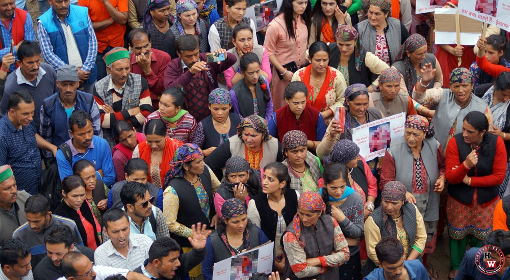 CBI probe in Shimla gangrape and murder