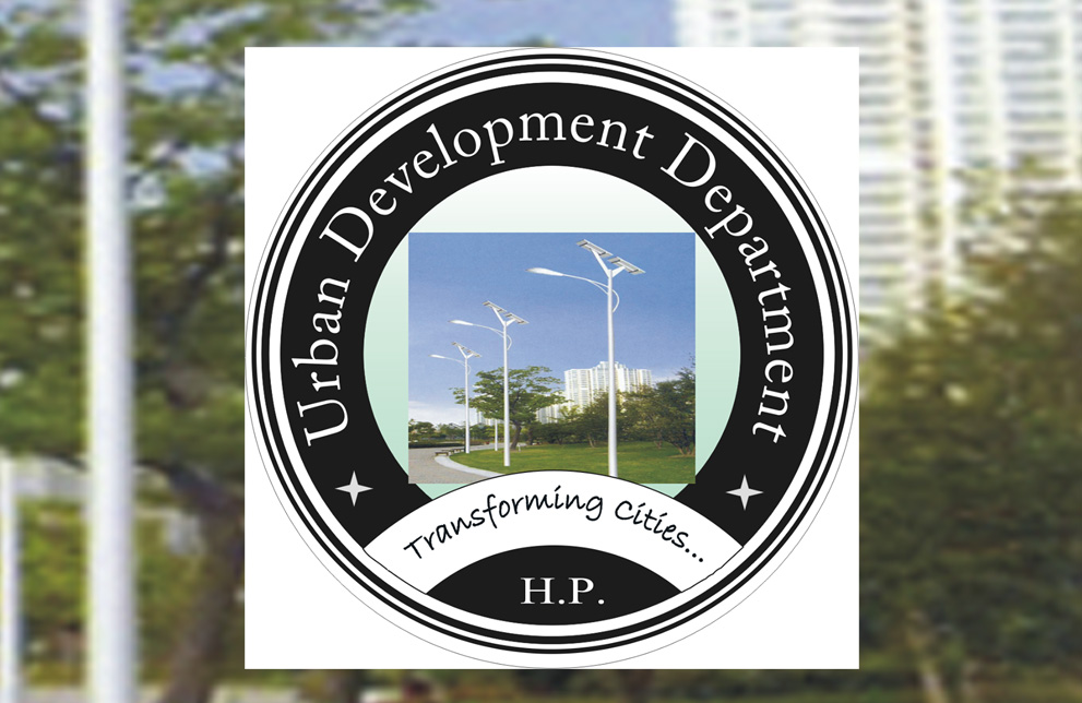 HP Urban Development Department