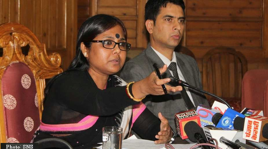 Kotkhao Probe National Commisson For Women