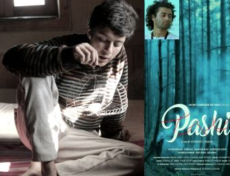 Pahari short film 'Pashi' selected for Oscar qualifying 'Rhode Island International Film Festival 2017'
