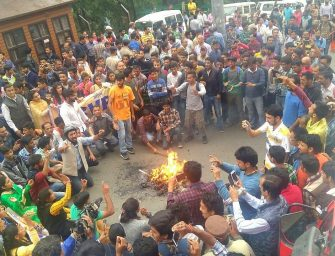 Shimla Bandh: Widespread protests derail life, high tension at State Secretariat