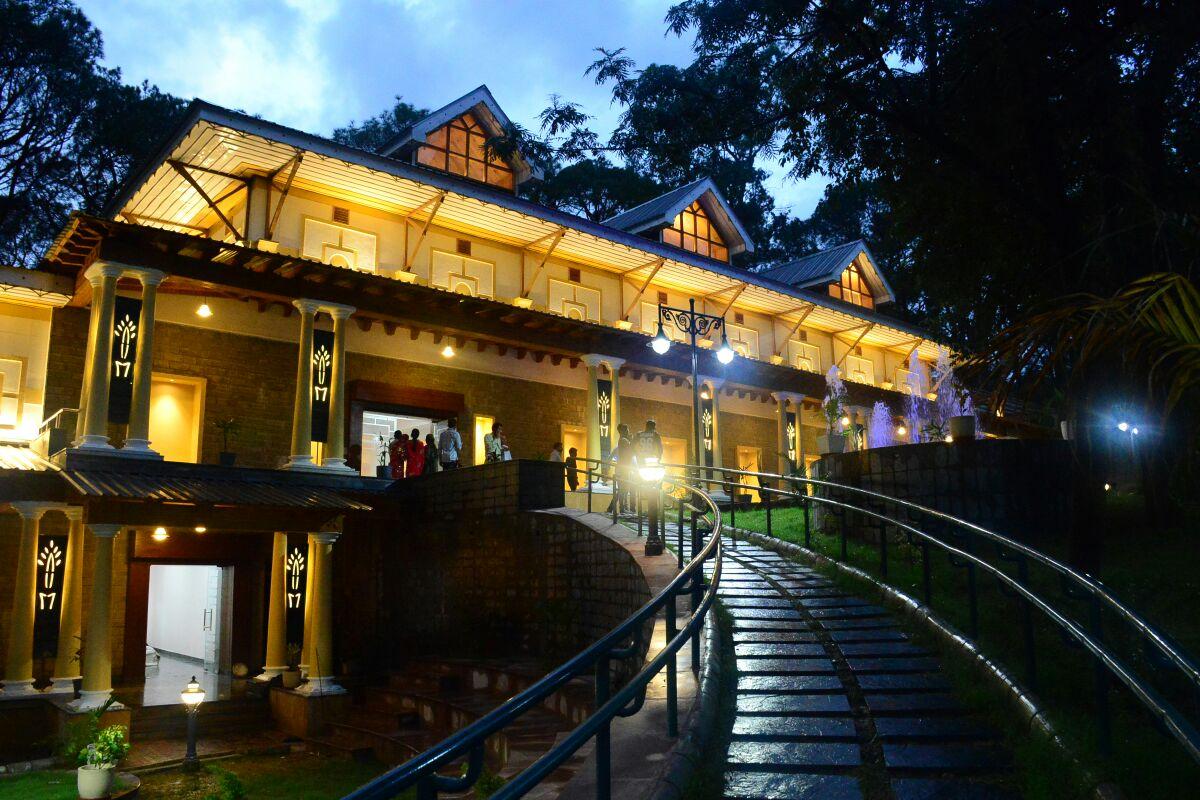 dharamsala war museum