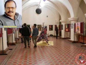 Artists in Himachal allege serious irregularities in distribution of top Academy awards
