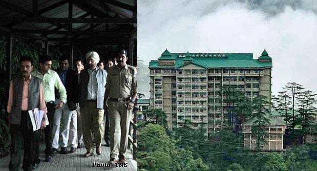 Kotkhai CBI probe status report