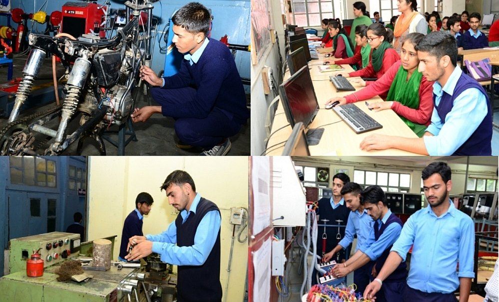 ADB loan to Himachal for TVET institues