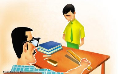 children mental health In indian schools
