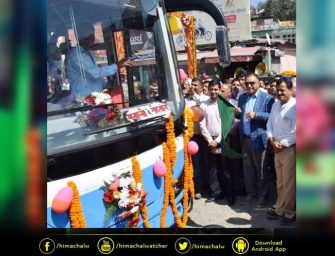 Himachal becomes first state to run electric buses, thanks to High Court and NGT