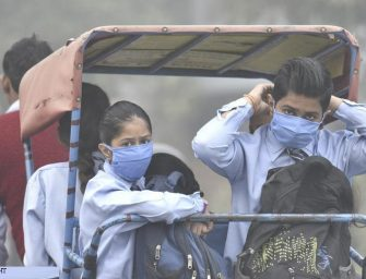 Pollution killed 25 lakh people in India in one year – highest in the world: Report
