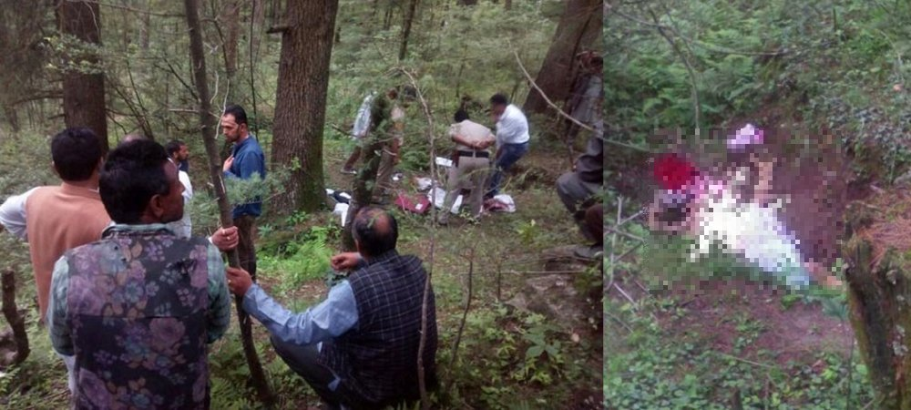 forensic tests in kotkhai case
