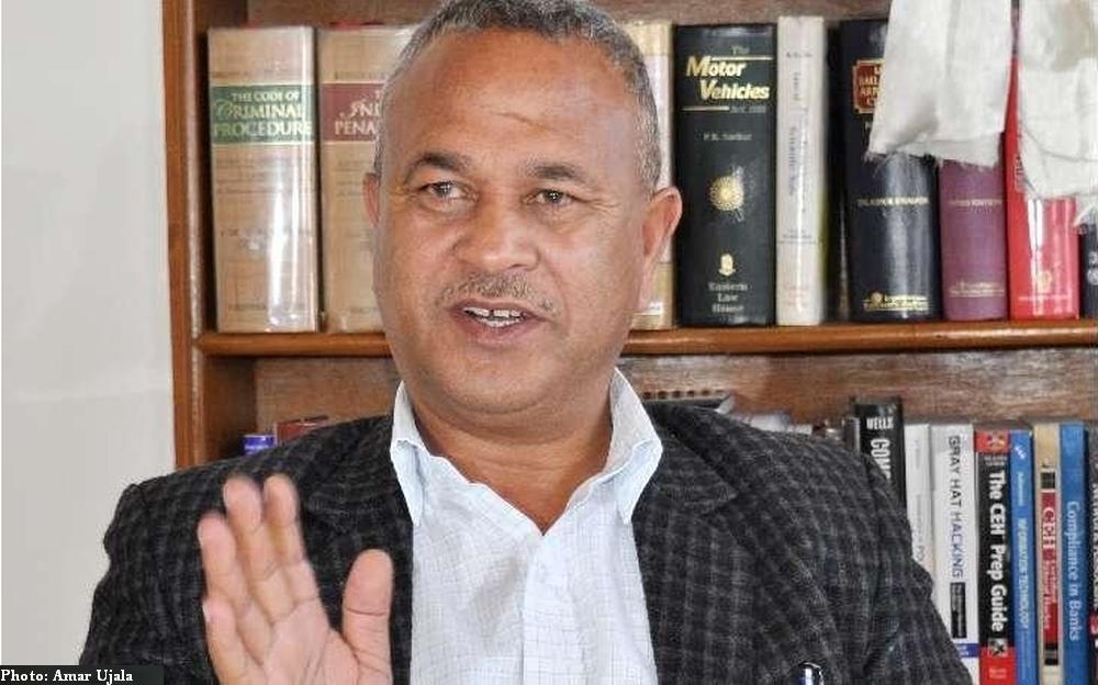 DW Negi Arrested in Gudiya case