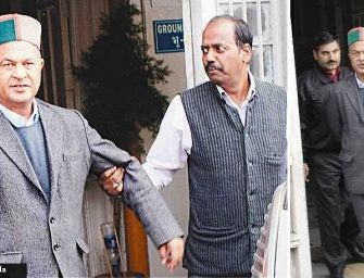 Gudiya Case: Ex-SP Shimla joins 8 other accused at Model Central Jail Kanda