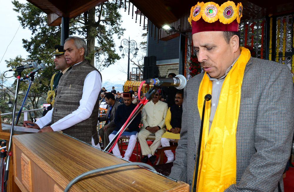 Ram Lal Markanda