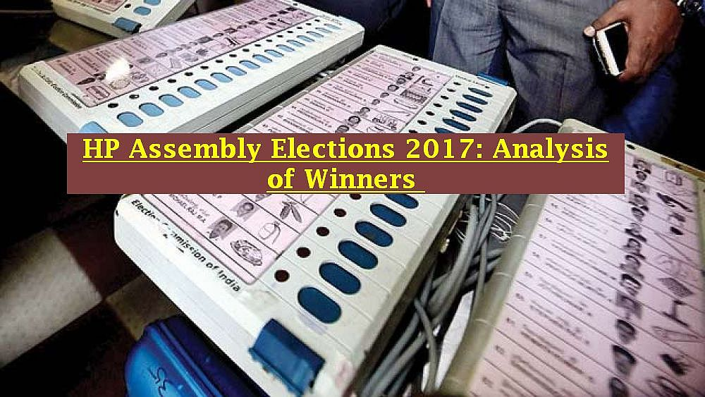 details of the winning hp assembly election MLAs