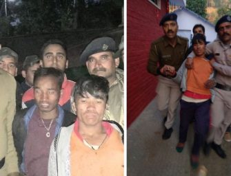 Shimla Prisonbreak: HP Police nab all 3 accused within 48 hours