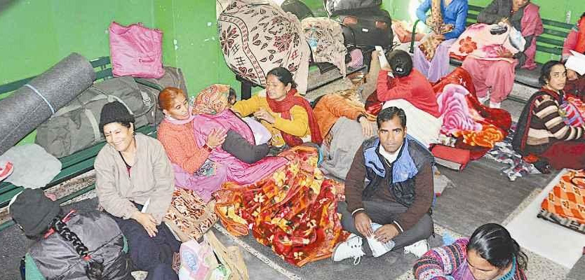 Newborn dies in Mandi hospital