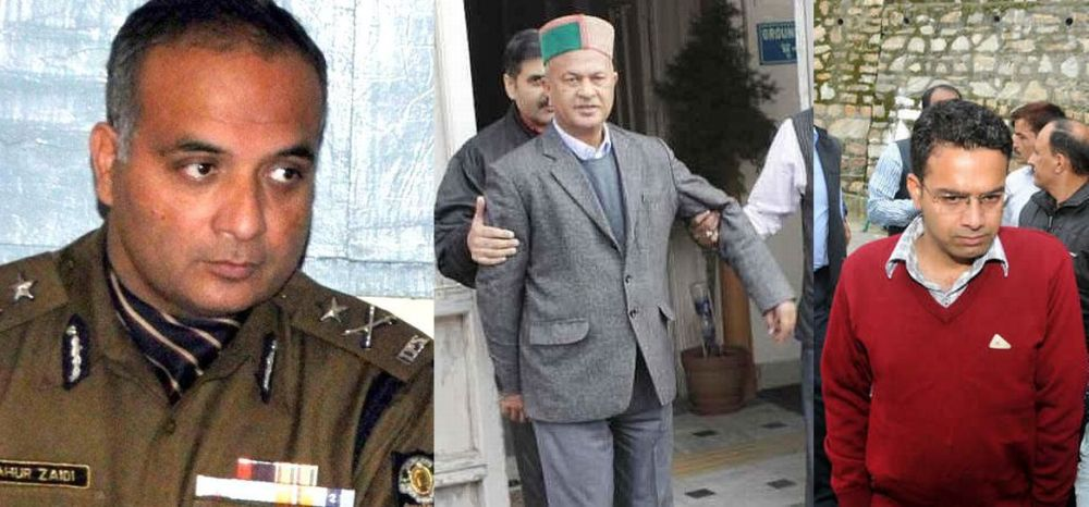Strongest lead in the Shimla Gangrape and murder case
