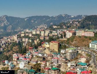 Weather in Himachal to remain dry Dec 15 onwards