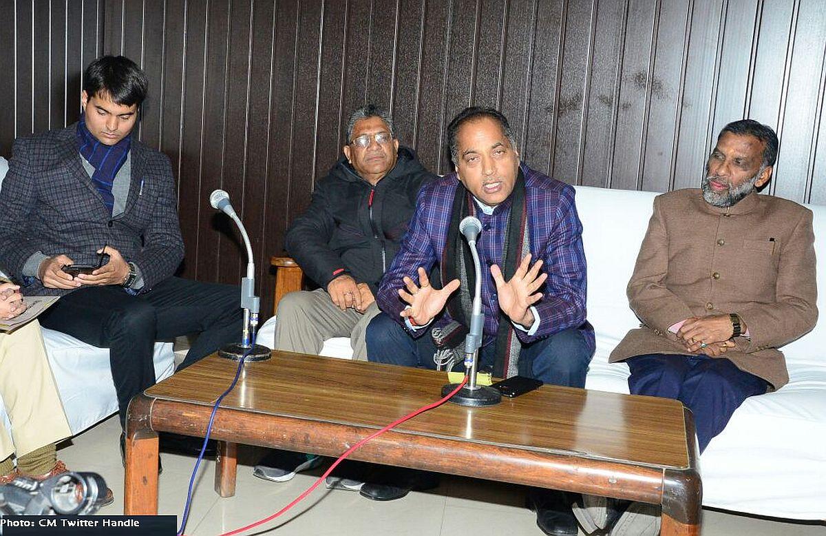 Himachal Pradesh Budget 2018 -19