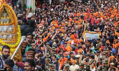 Mandi shivratri 2018 pictures