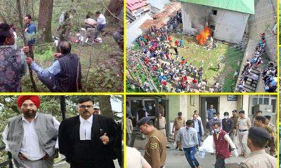 CBI Director Summoned by HP High Court in Kotkhai Guidya Case