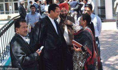 CBI arrest in Gudiya case