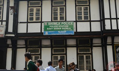 Neighobor attempt to rape minor in Chotta Shimla