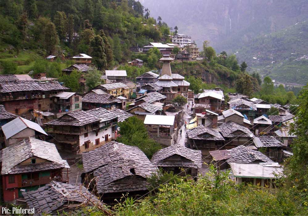 Old-manali-Picture