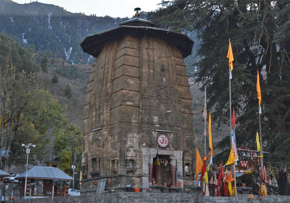 Religious Tourism in Himachal PRadesh