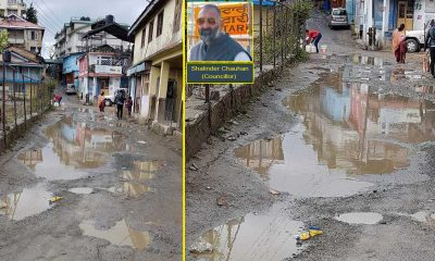 Road-in-Shimla-MC-Ward-21