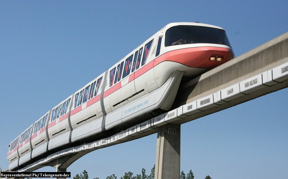 monorail in Himachal Pradesh