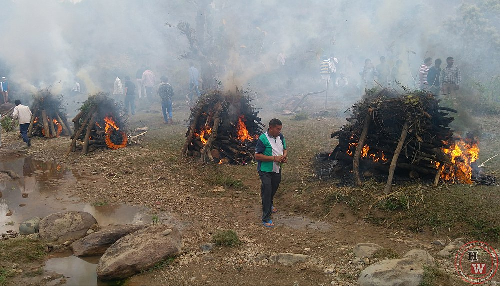 pyres of nurpur school bus accident