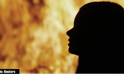 Girl Self-immolate in Himachal's Kangra