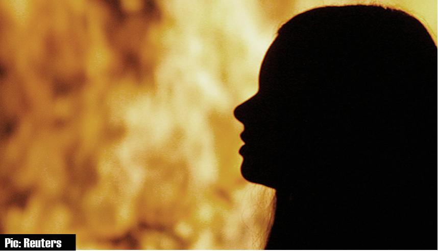 Girl Self-immolate in Himachal's Kangra