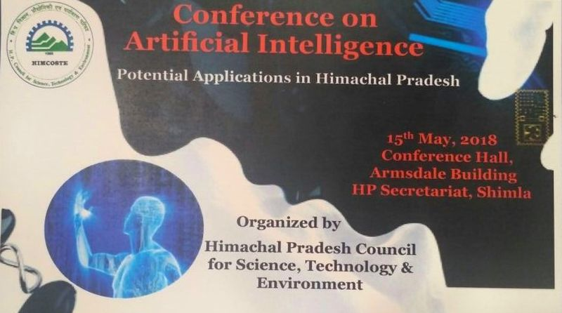 HIMCOSTE conference on artificial intelligence