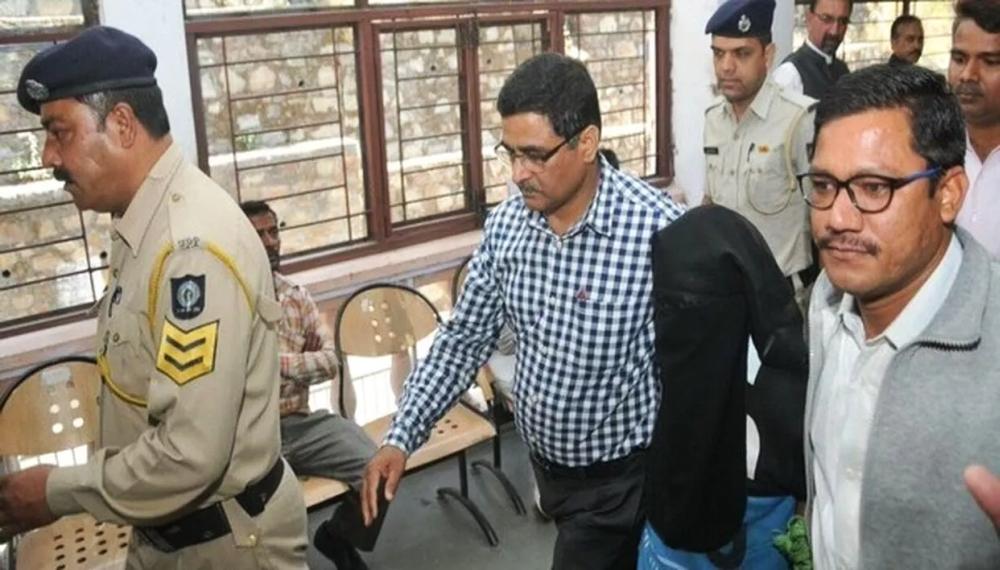 Kotkhai gudiya CBI Probe challenged
