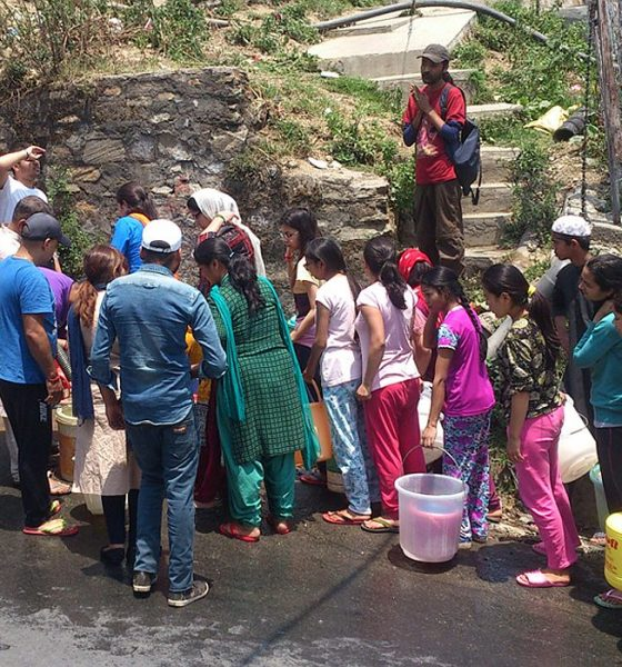hp gOVT FORMS HIGH LEVEL COMMITTEE FOR WATER SUPPLY IN SHIMLA