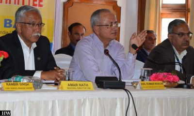 148th State level review meeting of Bankers Committee