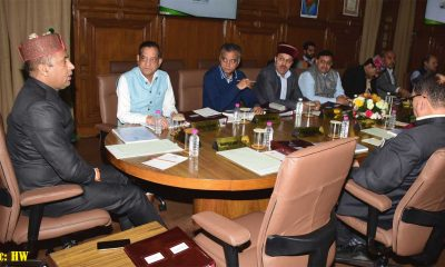 HP-Cabinet-Meeting-June -2018