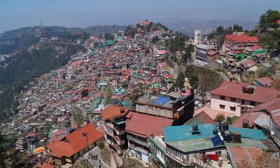 Hotels in Shimla assures regular water supply
