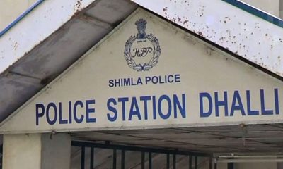 Sex racket in Shimla's mashobra