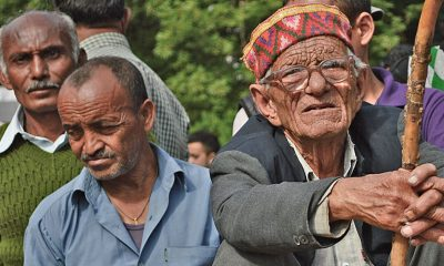 Social Security pensions in Himachal PRadesh