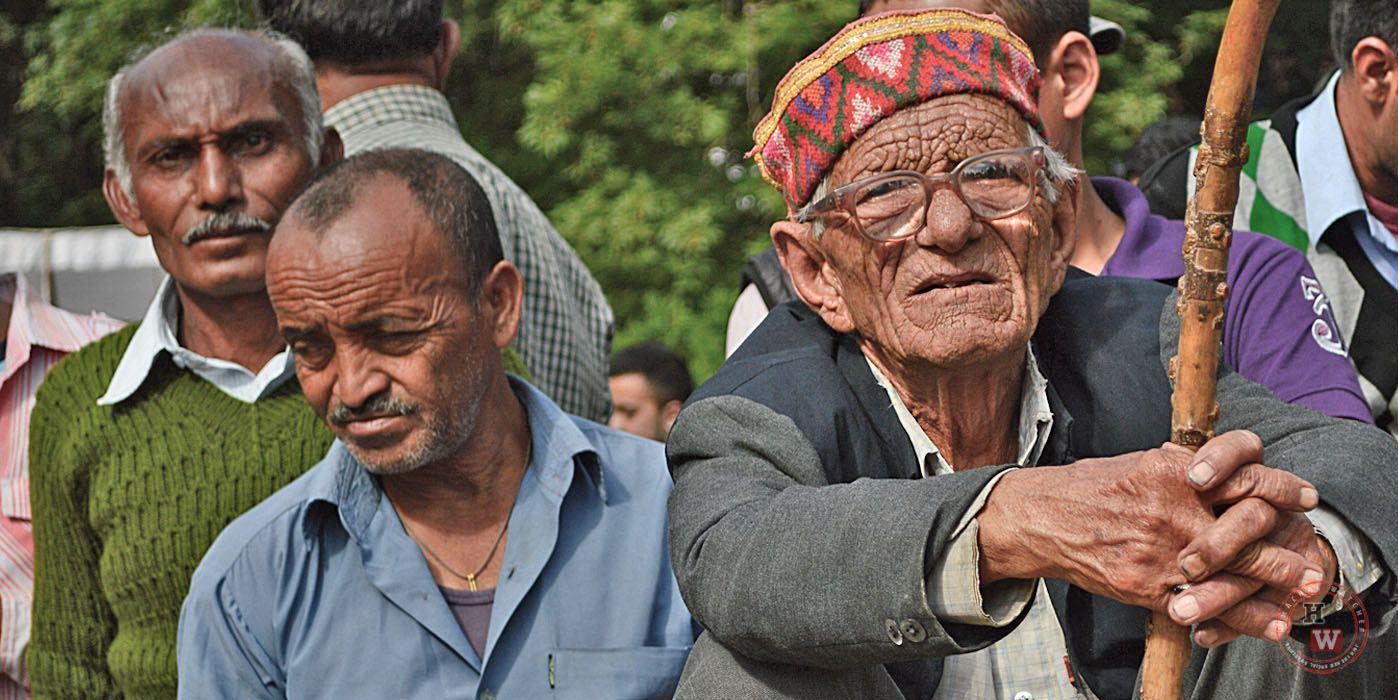 Social Security pensions in Himachal PRadesh