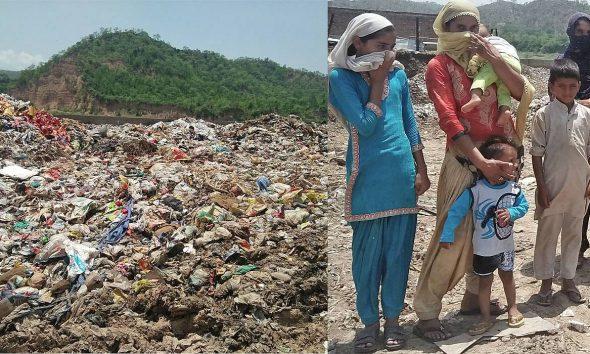 Baddi MC Dumping Ground